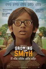 Growing Up Smith Movie Poster