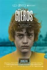 Gueros (Güeros) Movie Poster
