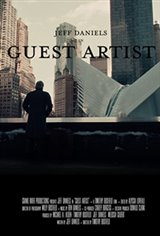 Guest Artist Large Poster