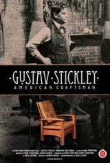 Gustav Stickley: American Craftsman Movie Poster