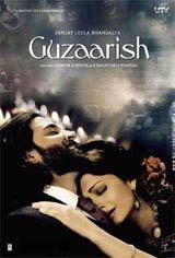 Guzaarish Movie Poster