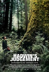 Hadwin's Judgement Large Poster