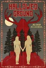 Hallowed Ground Movie Poster