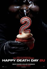 Happy Death Day 2U Movie Poster
