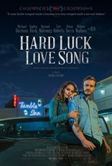 Hard Luck Love Song Movie Poster