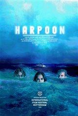 Harpoon Movie Poster