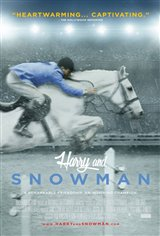 Harry and Snowman Movie Poster