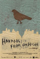 Havana, From on High Movie Poster