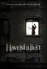 Havenhurst Movie Poster