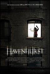 Havenhurst Movie Poster