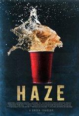 Haze Movie Poster