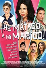 ¡He matado a mi marido! Movie Poster