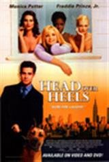 Head Over Heels (2001) Movie Poster