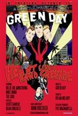 Heart Like a Hand Grenade Movie Poster