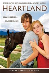 Heartland: Season 1, Part 2 Movie Poster