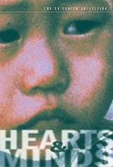 Hearts and Minds Movie Poster