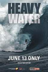 Heavy Water Large Poster