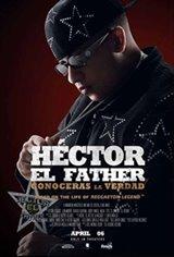 Héctor 'El Father' Conocerás la verdad Movie Poster