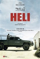 Heli Movie Poster