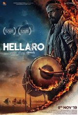 Hellaro Movie Poster