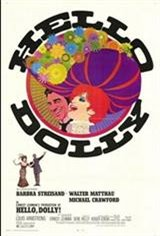 Hello, Dolly! (1969) Movie Poster