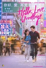 Hello, Love, Goodbye Movie Poster
