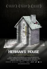 Herman's House Movie Poster