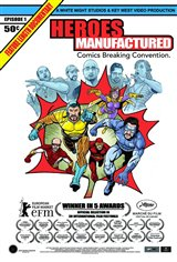 Heroes Manufactured Movie Poster