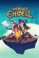 Heroes of Envell Movie Poster