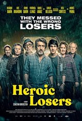 Heroic Losers Large Poster