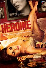 Heroine Movie Poster