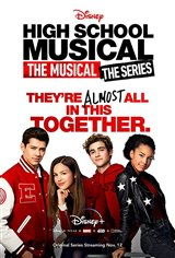 High School Musical: The Musical - The Series Movie Poster