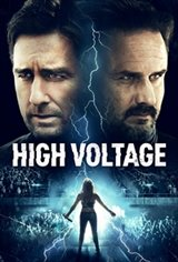 High Voltage Large Poster