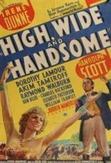 High, Wide and Handsome (1937) Movie Poster