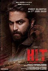 HIT (Telugu) Movie Poster