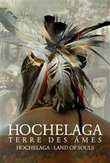 Hochelaga: Land of Souls Movie Poster