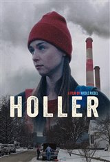 Holler Movie Poster