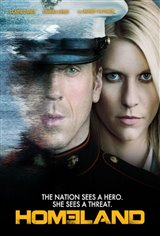 Homeland: Season 1 Movie Poster