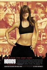 Honey Movie Poster
