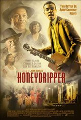 Honeydripper Movie Poster