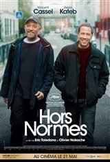 Hors normes Movie Poster