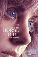 Horse Girl Movie Poster