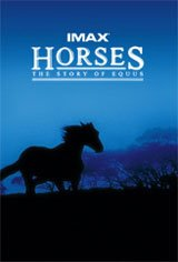 Horses: The Story of Equus Movie Poster