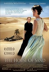 House of Sand Large Poster