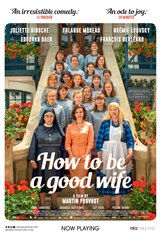How to be a Good Wife Movie Poster