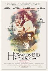 Howards End - Restored in 4K Movie Poster