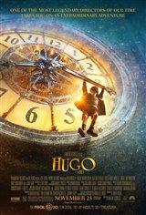 Hugo (2011) Movie Poster