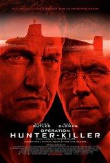 Hunter Killer Movie Poster Movie Poster