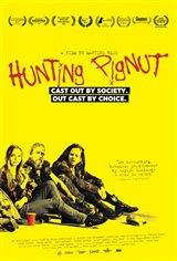 Hunting Pignut Large Poster