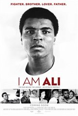 I Am Ali Movie Poster